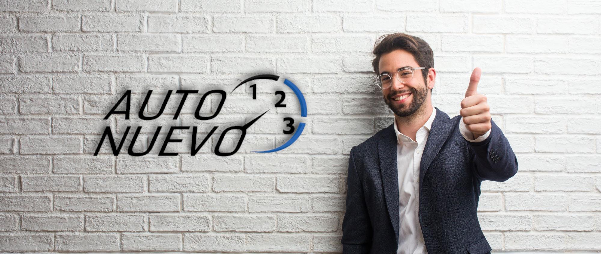 Compre fácilmente online su auto en Miami | Sigue 3 pasos y tendrá auto nuevo en la puerta de su casa u oficina ¡Fácil, Seguro y rápido!